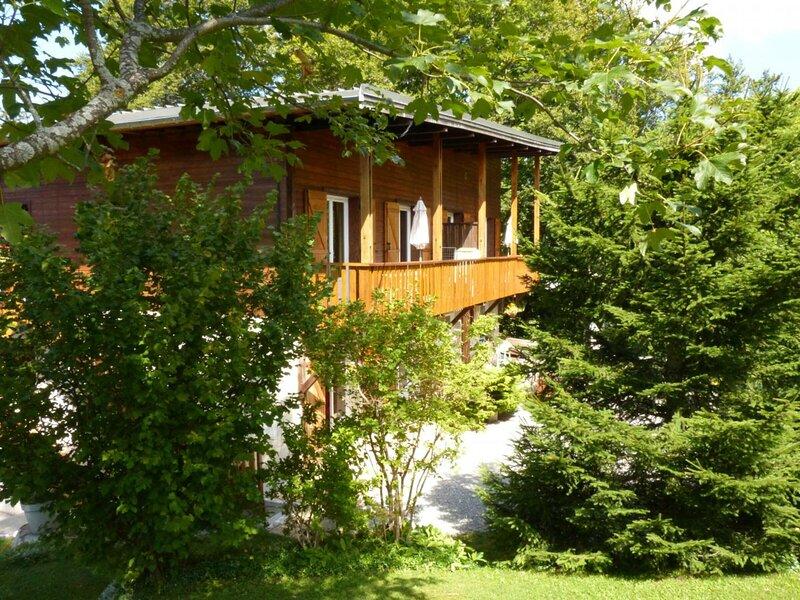 Gite des Cochettes, location de vacances à Villard-de-Lans