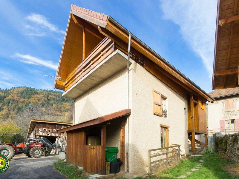 A LA FERME, holiday rental in Sainte-Agnes
