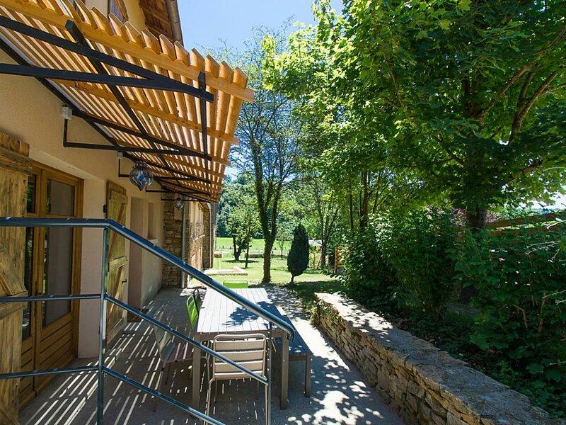 La maison d'Emile, holiday rental in Bonnefamille