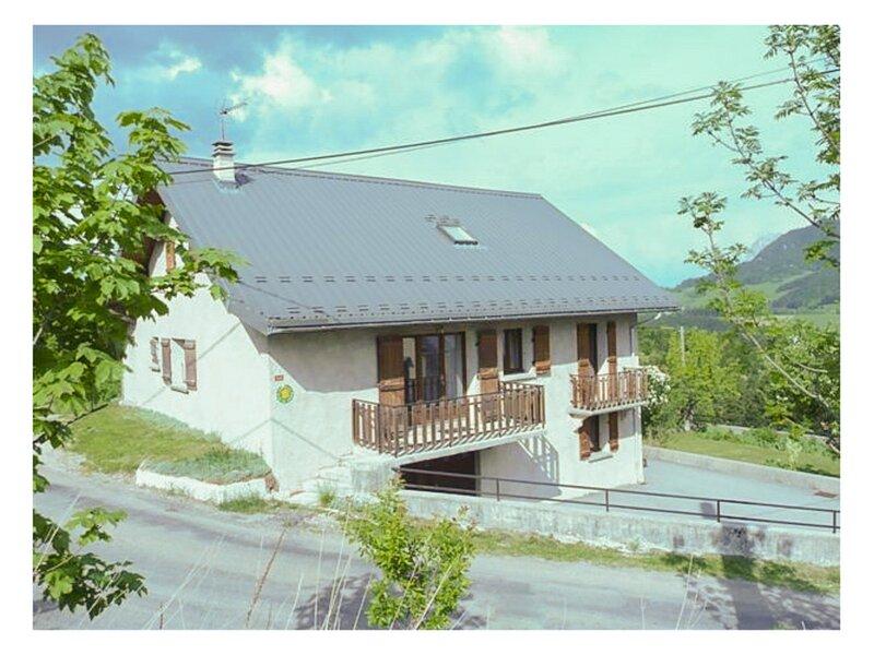 LANS EN VERCORS - 6 pers, 95 m2, 4/3, holiday rental in Autrans