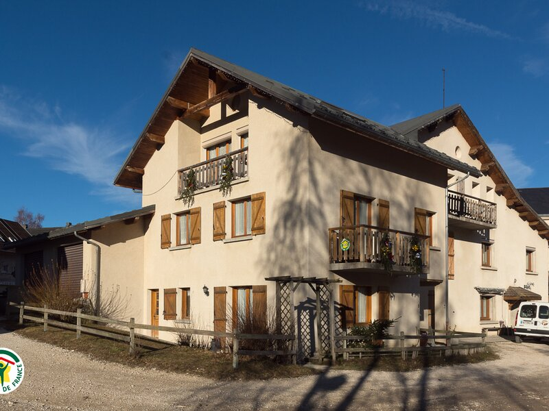 Le Perce Neige, holiday rental in La Chapelle-en-Vercors