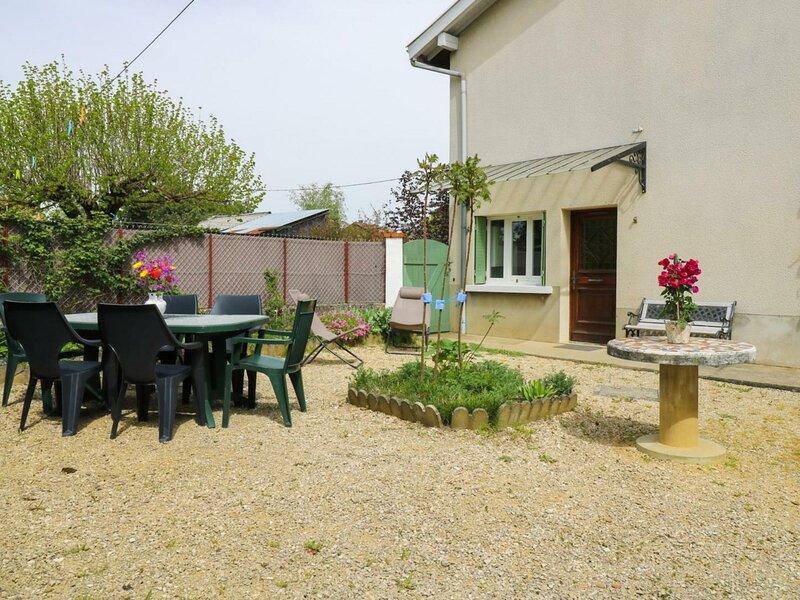 Les Granges, holiday rental in Notre Dame-de-l'Osier