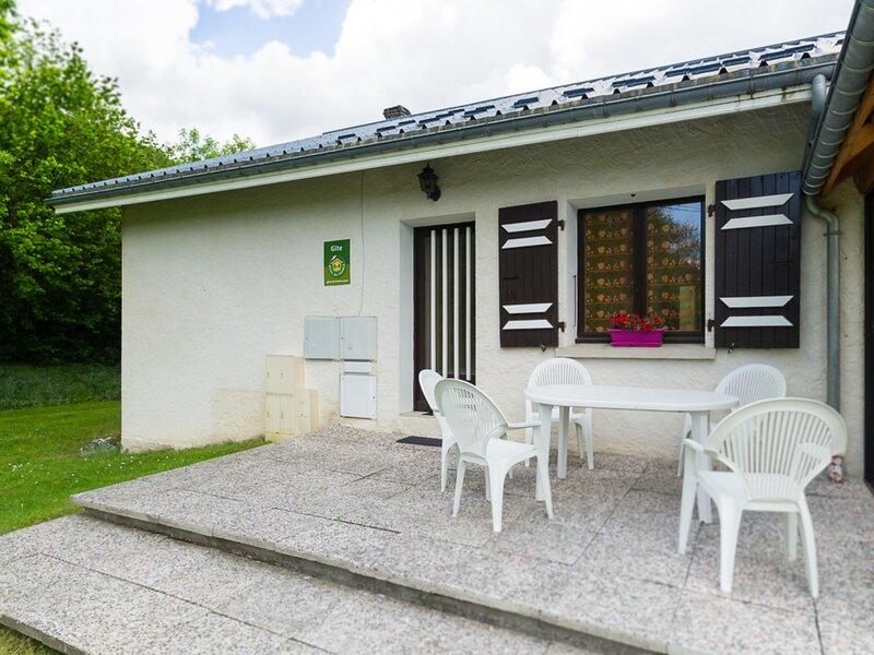 LANS EN VERCORS - 5 pers, 64 m2, 2/1, holiday rental in Autrans
