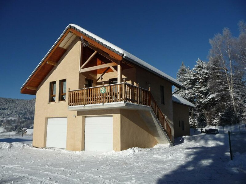 Bruyères, holiday rental in Autrans