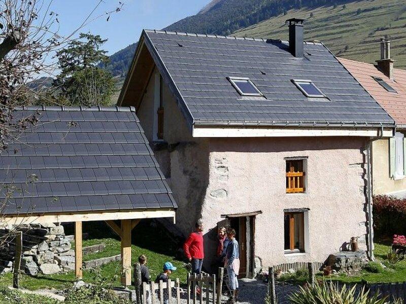 La Rosine, holiday rental in Laffrey