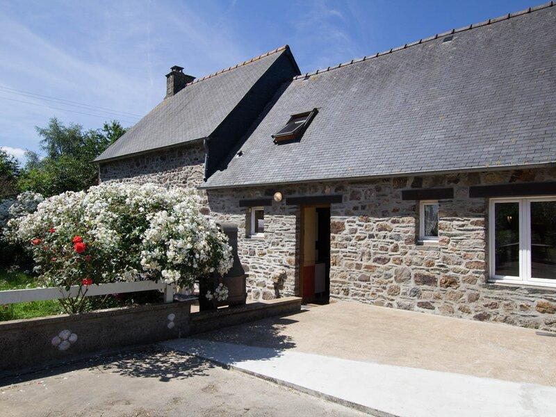 de Botnohen, location de vacances à Mur-de-Bretagne
