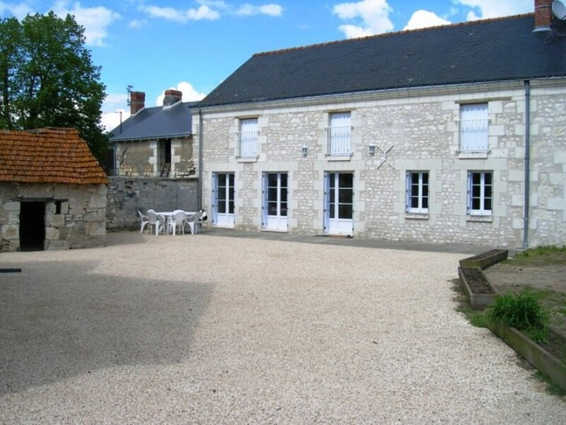 Les Tourterelles, holiday rental in Trogues