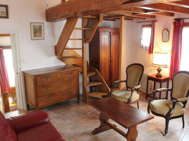 Le Bigotto, location de vacances à Dolus-le-Sec