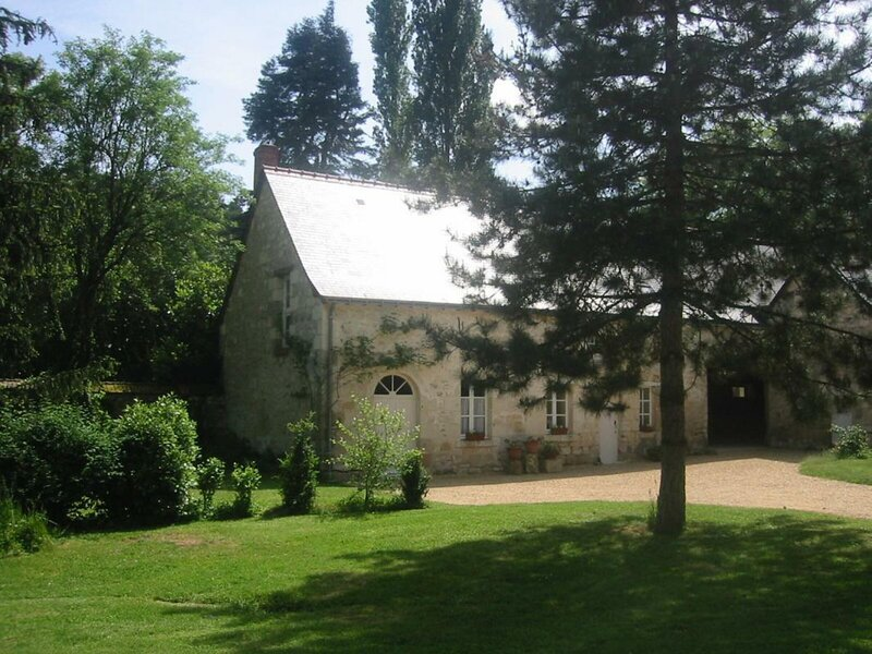 Gîte de Grammont, alquiler vacacional en Chinon