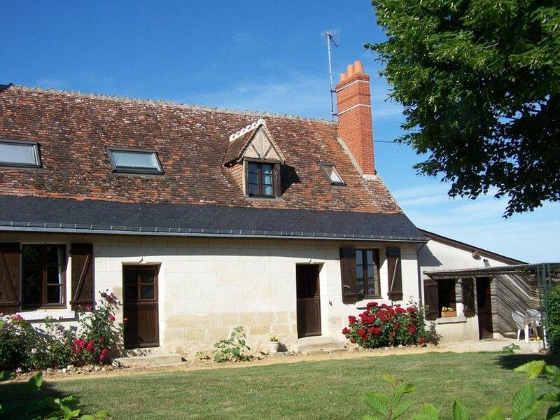 Le Malhureau, holiday rental in Trogues