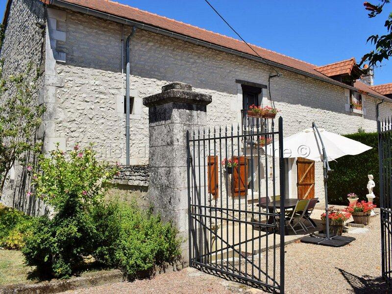 La Chevallerie, holiday rental in Trogues