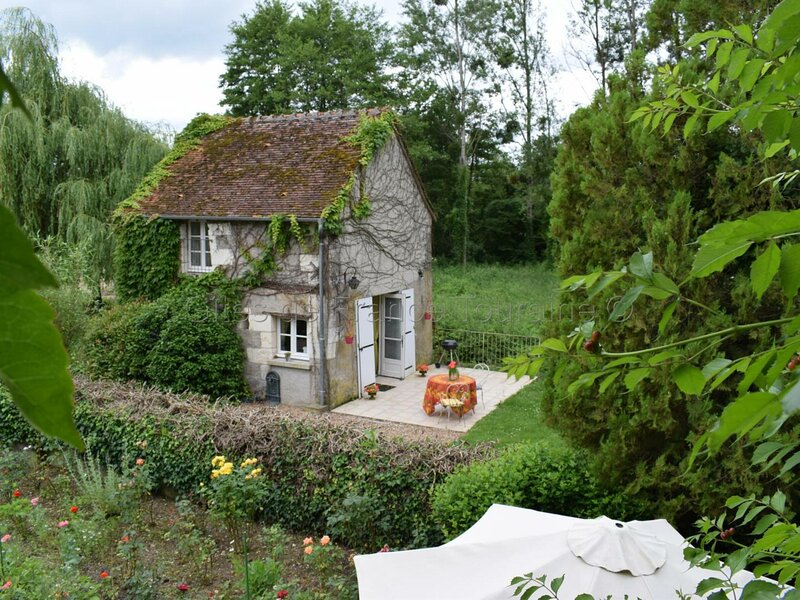 Gîte du Jonceray, location de vacances à Dolus-le-Sec