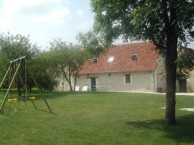 Les Bournaichères, location de vacances à Fléré-la-Rivière