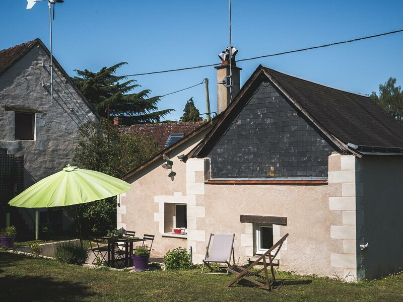 Les Lilas, holiday rental in Azay-sur-Cher