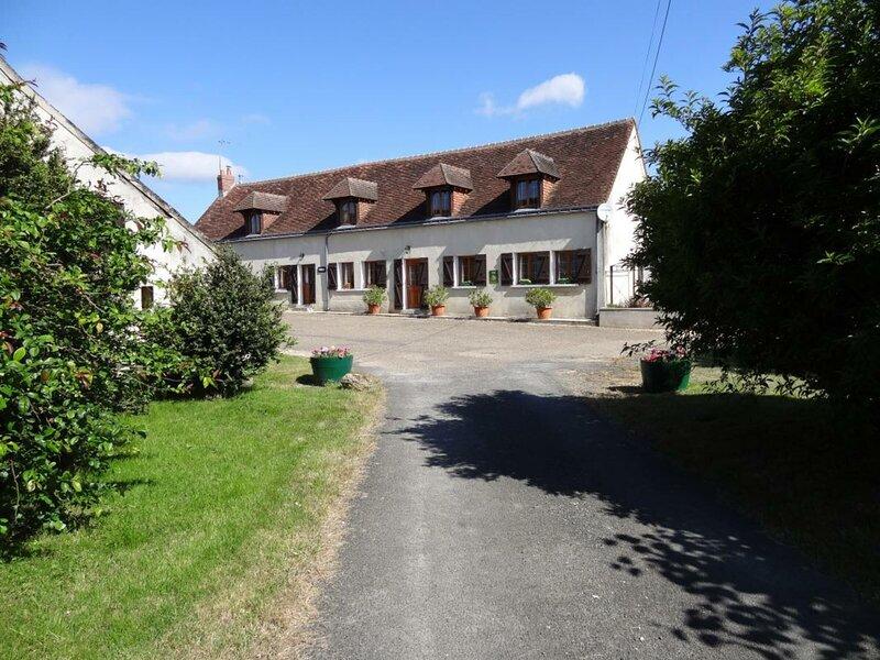 Le Logis de Crène, location de vacances à Dolus-le-Sec