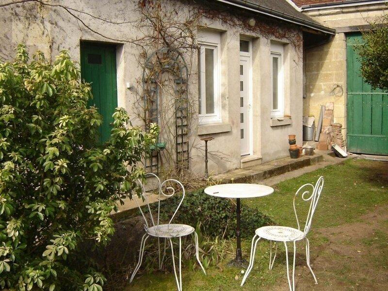 Les Mésanges, holiday rental in Azay-sur-Cher