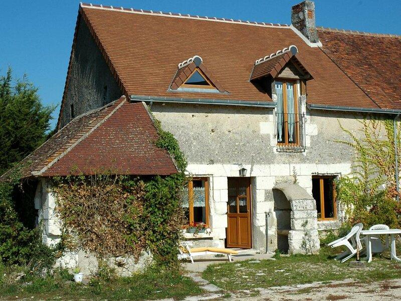 Les Vignes, holiday rental in Beaumont-Village