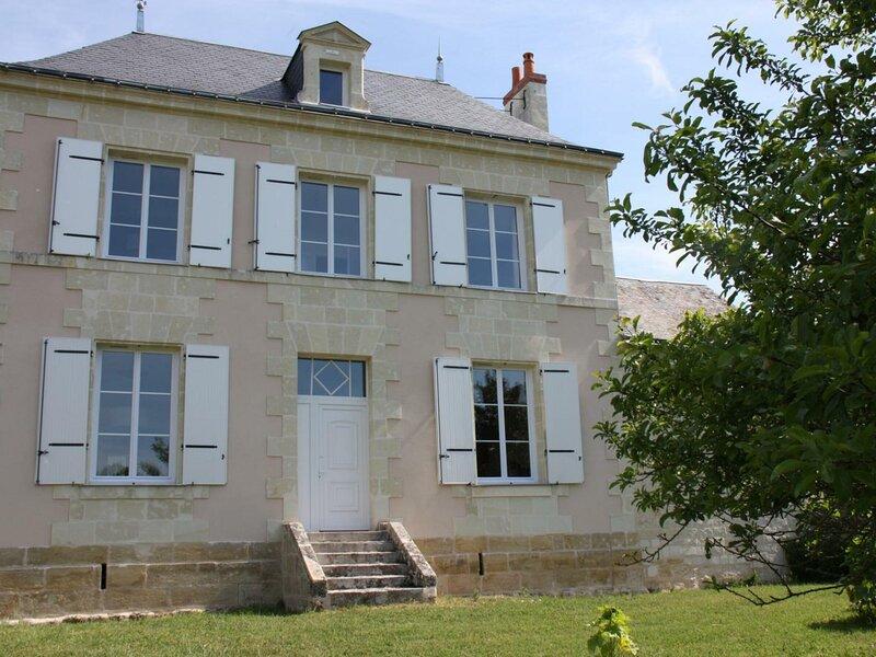 Domaine de Montour, alquiler vacacional en Chinon