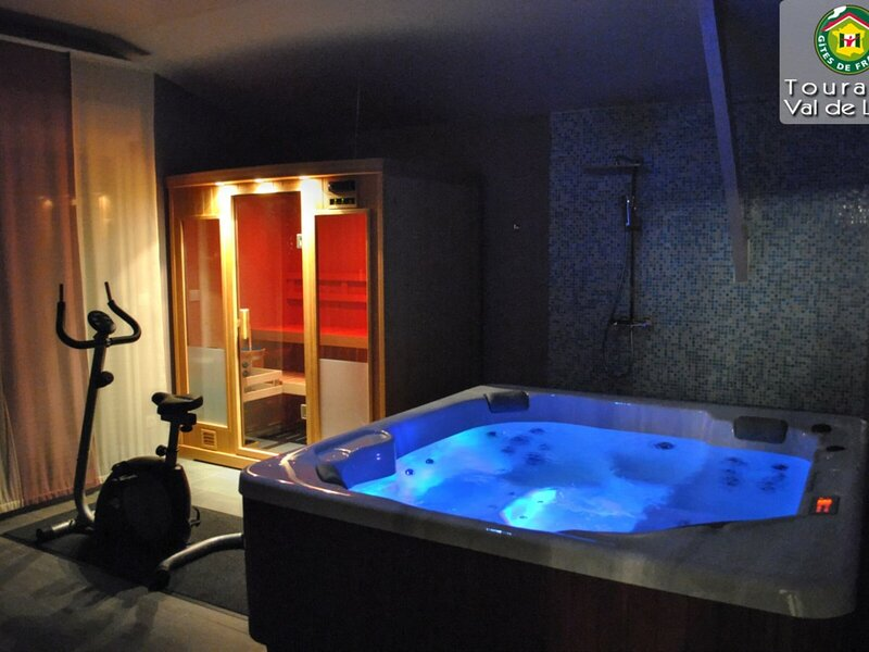 Le Berlot, holiday rental in Ingrandes-de-Touraine