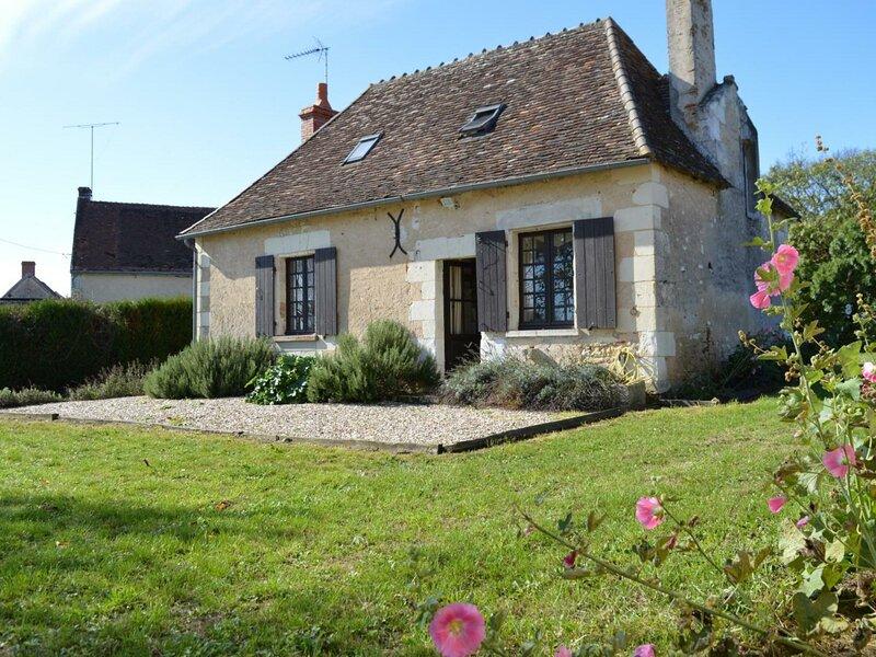 La Maison du Jardinier, holiday rental in Chatillon-sur-Indre
