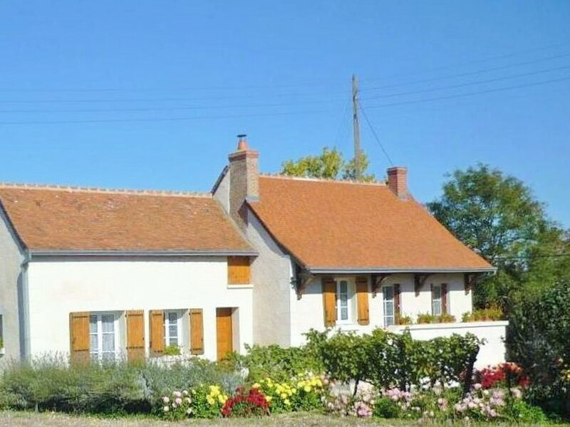 La Fontaine, holiday rental in Nazelles