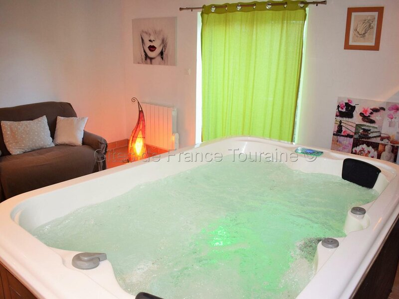 Le Nid d'Oizay, holiday rental in Chatillon-sur-Indre