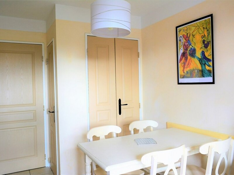 Maison 5 personnes, holiday rental in Bessas