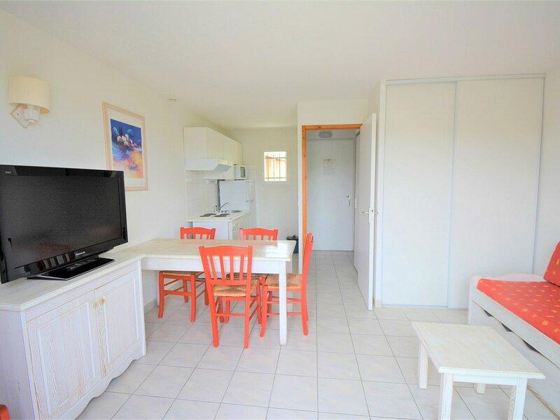 Maison 6 personnes ODALYS SALAVAS, vacation rental in Vagnas