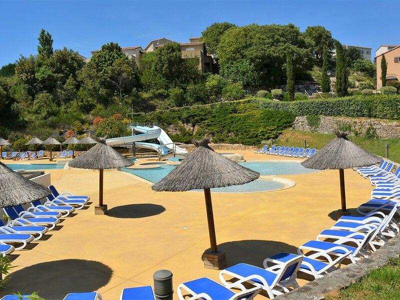 Maison 3 pièces 6 couchages SALAVAS, vacation rental in Vagnas