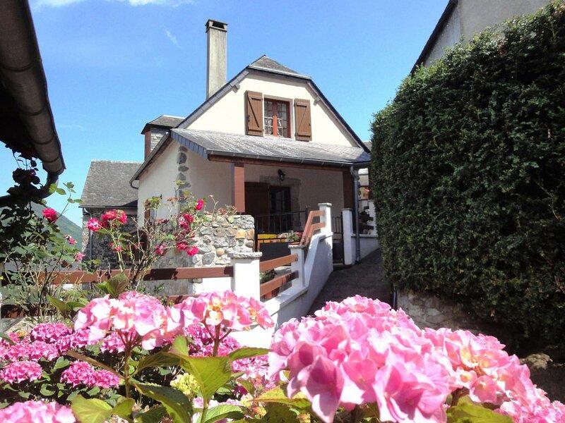 ROUMENDARES, holiday rental in Osse-En-Aspe
