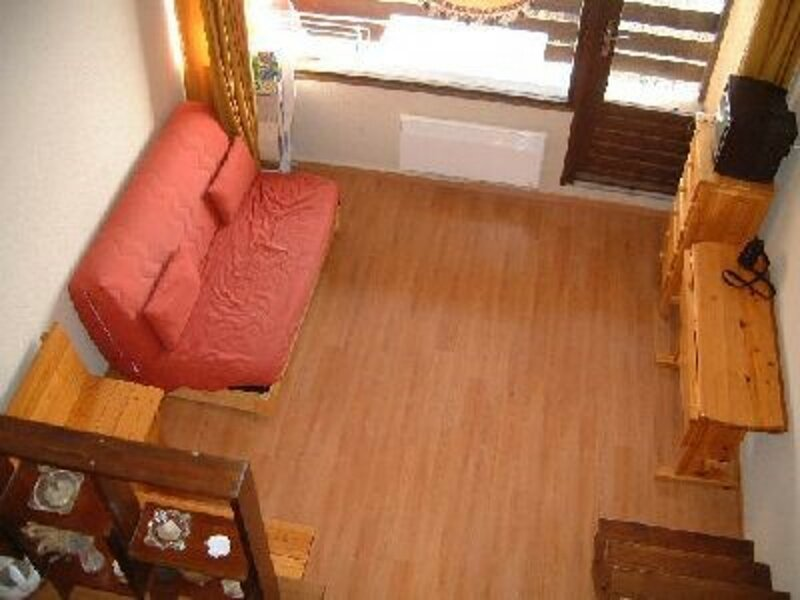Appartement 4 pl 4 couchages ST MICHEL DE CHAILLOL, casa vacanza a Ancelle