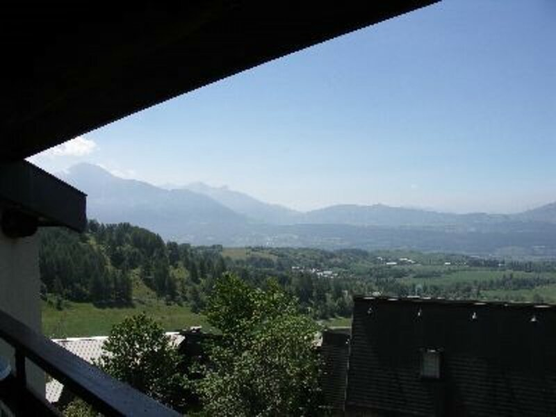 Appartement 4 pl 4 couchages ST MICHEL DE CHAILLOL, holiday rental in Chabottes
