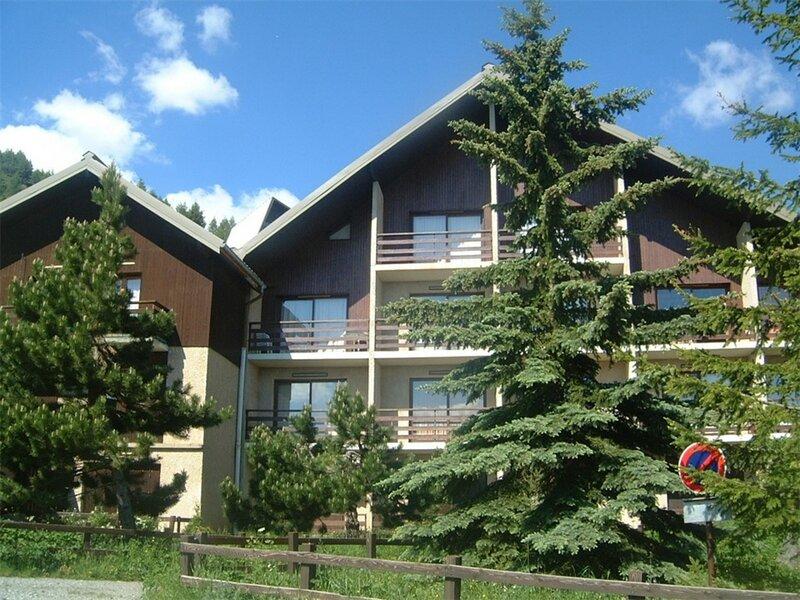 Appartement 6 pl 6 couchages ST MICHEL DE CHAILLOL, casa vacanza a Ancelle