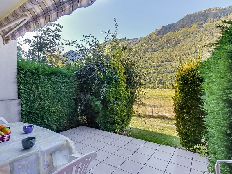 APPARTEMENT T3 5 PERSONNES RESIDENCE PRIMAVERA, holiday rental in Viscos