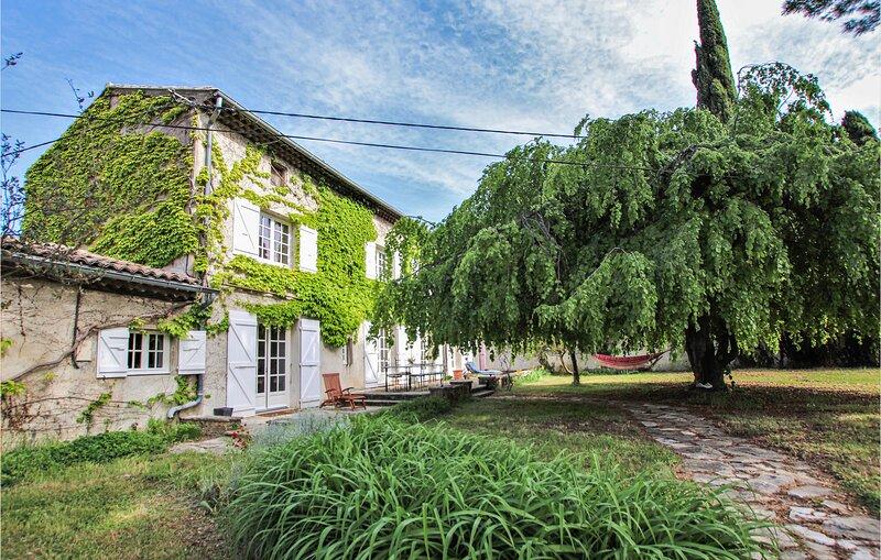 Le Balafray (FPD336), location de vacances à Le Teil