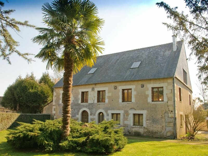 Le Moulin Guillaume, holiday rental in Couture-sur-Loir
