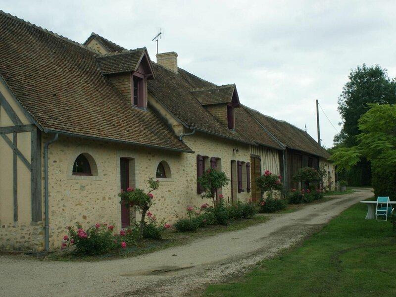 Location Gîte Saint-Mars-sous-Ballon, 4 pièces, 6 personnes, holiday rental in Nogent Le Bernard