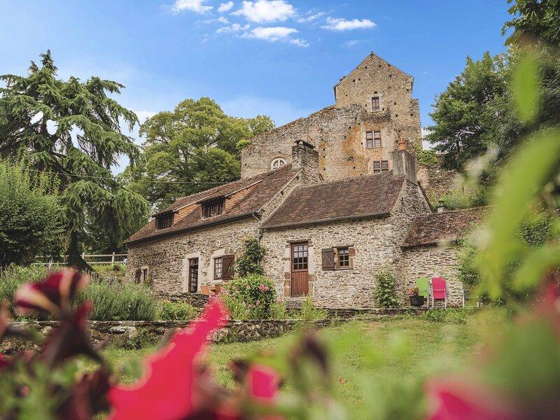Le moulin de courmenant, location de vacances à Saint-Denis-d'Orques