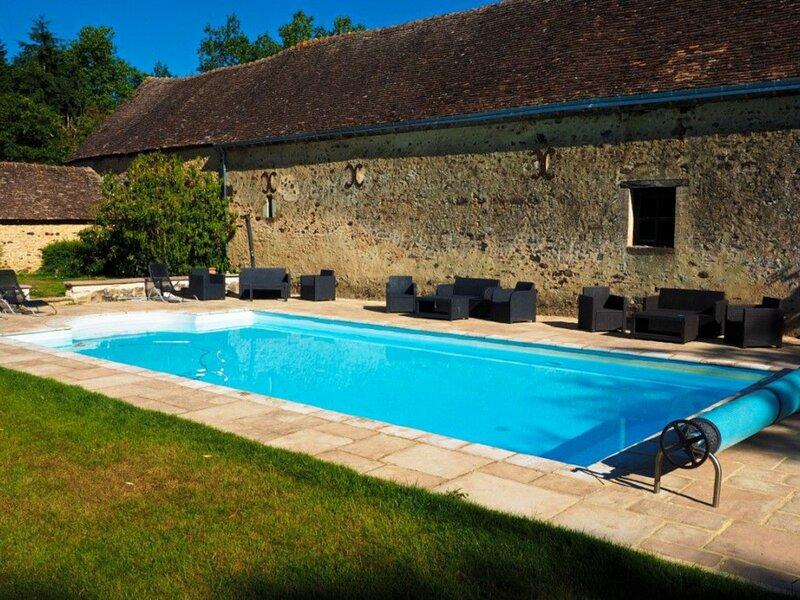 Location Gîte Le Tronchet, 4 pièces, 6 personnes, holiday rental in Sille-le-Guillaume