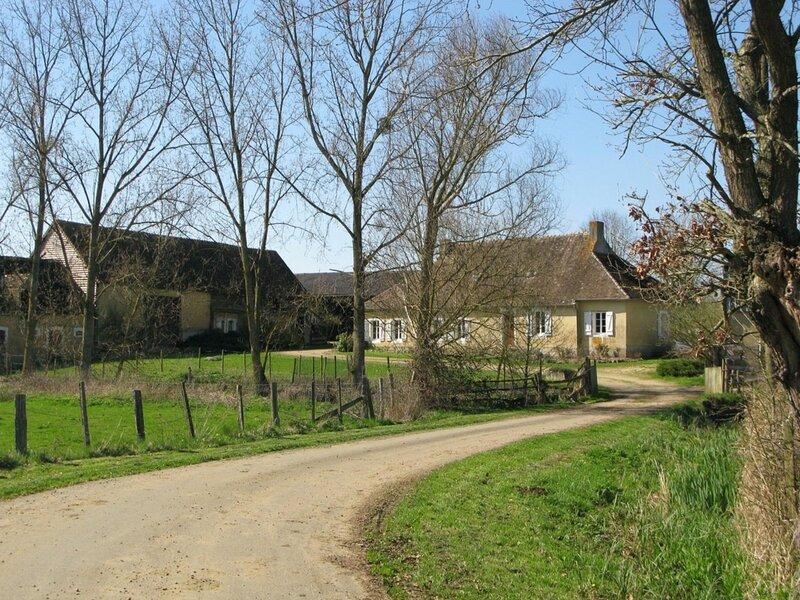 Maison avec colombages, holiday rental in Nogent Le Bernard