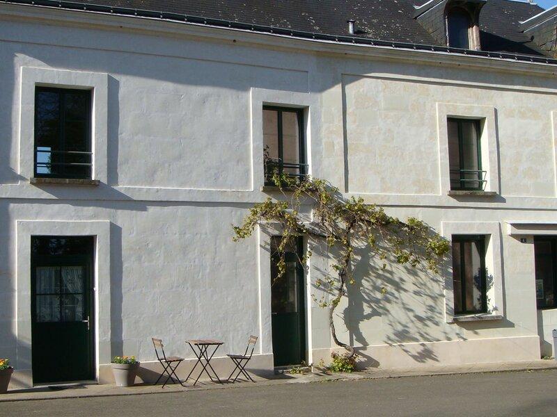 4 place saint anne, holiday rental in Couture-sur-Loir