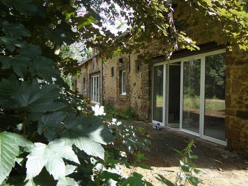 La petite poulardière – semesterbostad i Beaumont-sur-Sarthe