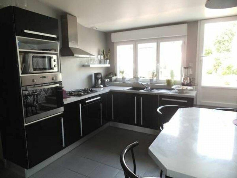 Home sweet home, location de vacances à Saint-Corneille