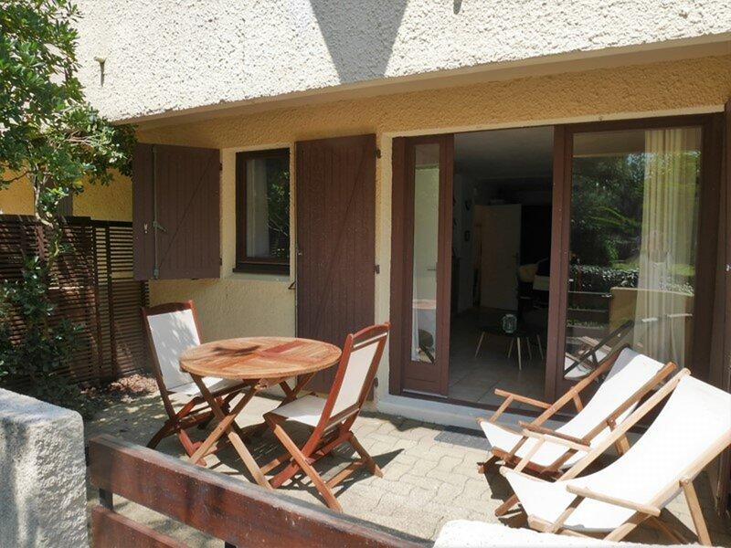 Appartement pour 4 personnes au Penon - Seignosse, vacation rental in Seignosse