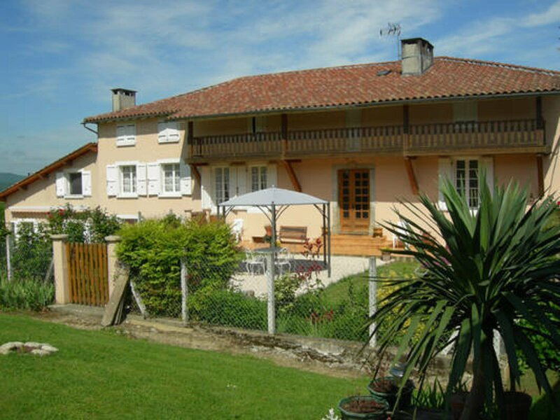 Le Clos Fleuri, holiday rental in Engomer
