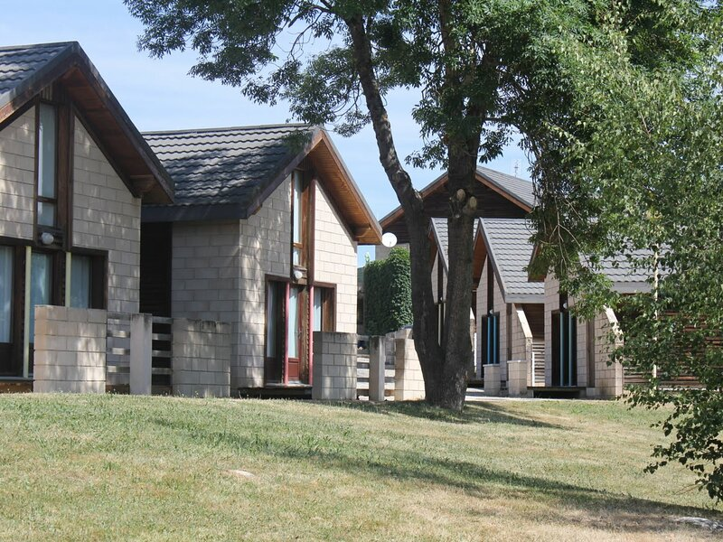 CARCANIERES - 6 pers, 40 m2, 3/2, holiday rental in Bessede-de-Sault