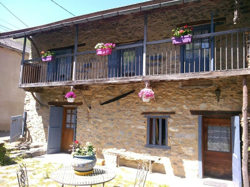 Maison Auguste, holiday rental in Appy