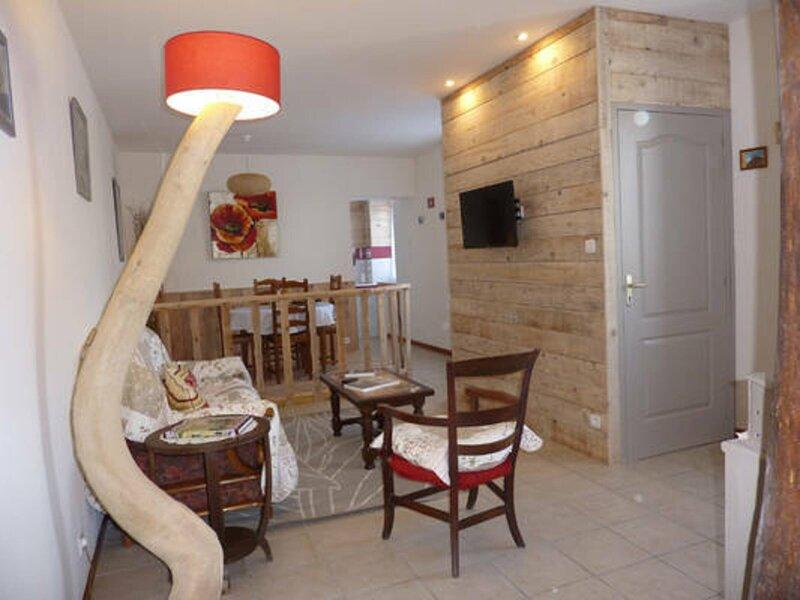La Maison de Léa, vacation rental in Vivies