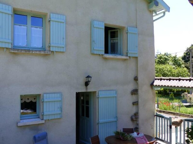 Le gîte d'Appy, holiday rental in Appy
