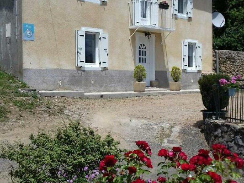 La maison de Lucie, vakantiewoning in Montferrier